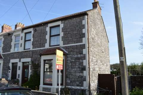 3 Bedrooms Semi Detached House for sale in Greenwood Road, Weston-Super-Mare