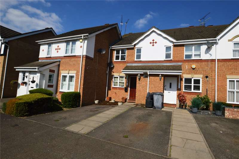 2 Bedrooms Terraced House for sale in Fakenham Close, Mill Hill, London, NW7