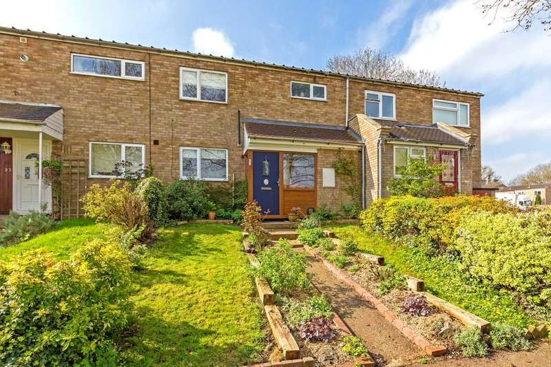 3 Bedrooms House for sale in Kestrel Close, Berkhamsted