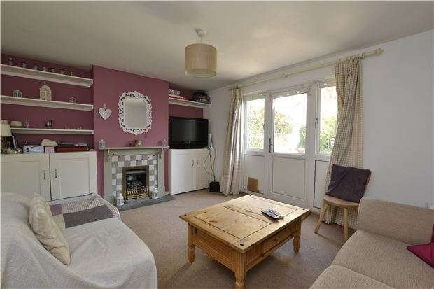 3 Bedrooms End Of Terrace House for sale in Milverton Gardens, Montpellier, Bristol, BS6 5JQ