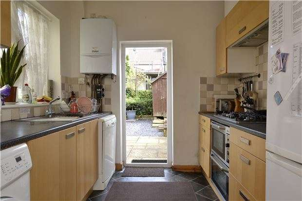 2 Bedrooms Terraced House for sale in All Hallows Road, Easton, Bristol, BS5 0HL