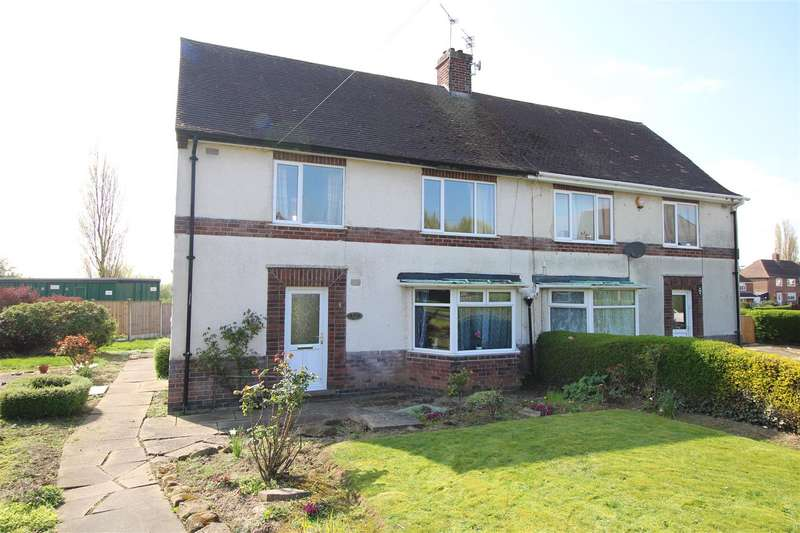 3 Bedrooms House for sale in Wellspring Dale, Stapleford