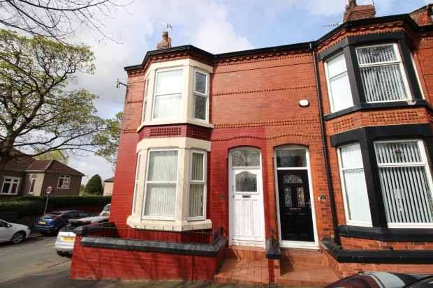 3 Bedrooms Property for sale in Elmswood Road, Liverpool, Merseyside, L17 0DH