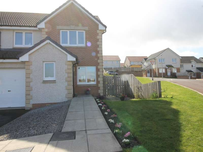 3 Bedrooms Semi-detached Villa House for sale in 88 Holm Farm Road, Inverness, IV2 6BF