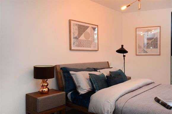 2 Bedrooms Flat for sale in Cornish Steelworks, Kelham Island, Yorkshire, Sheffield
