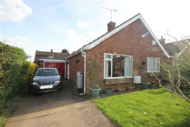 3 Bedrooms Detached Bungalow for sale in Ryland Gardens, Welton, Lincoln, Lincolnshire