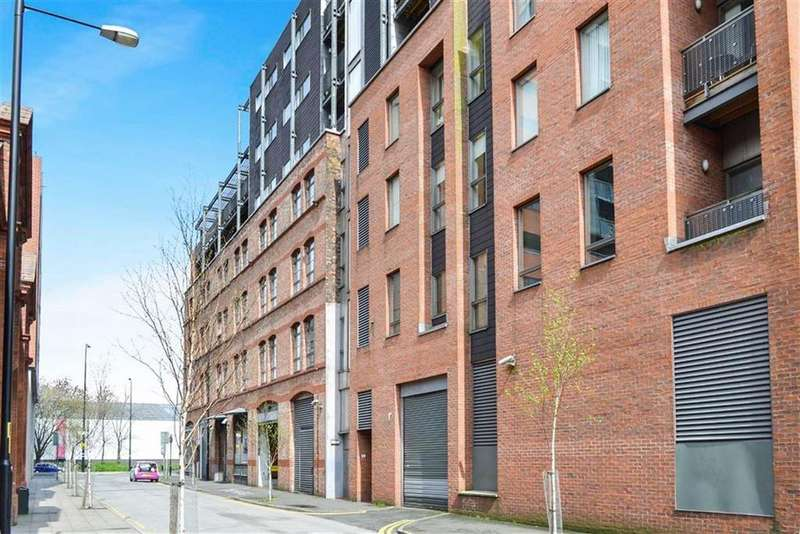 2 Bedrooms Apartment Flat for sale in The Beaumont Building, City Centre, Manchester, M3