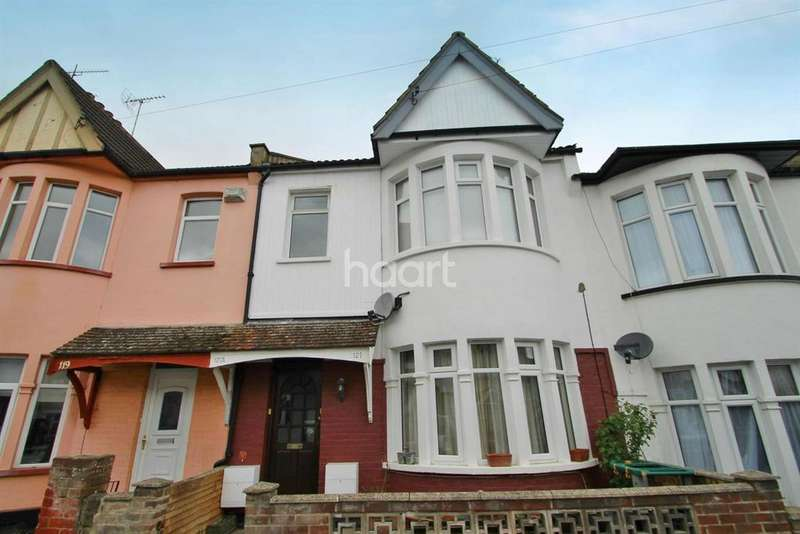 1 Bedroom Flat for sale in Beedell Avenue