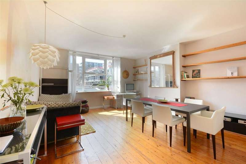 2 Bedrooms Flat for sale in 11a Colworth Grove, London, Southwark, SE17