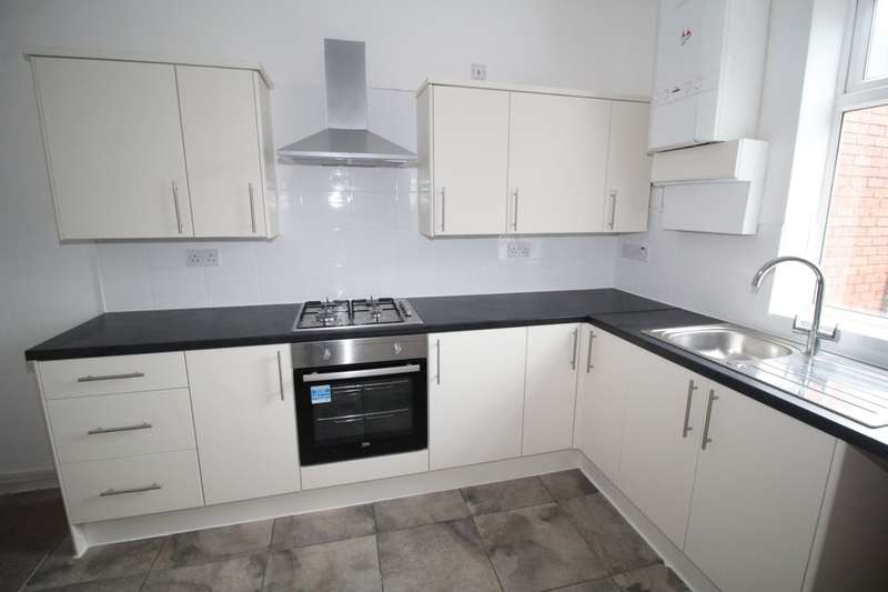 3 Bedrooms Property for sale in Robey Street, SHEFFIELD, S4