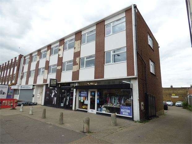 1 Bedroom Apartment Flat for sale in West Street, Westcliff on sea, SS2 6HJ