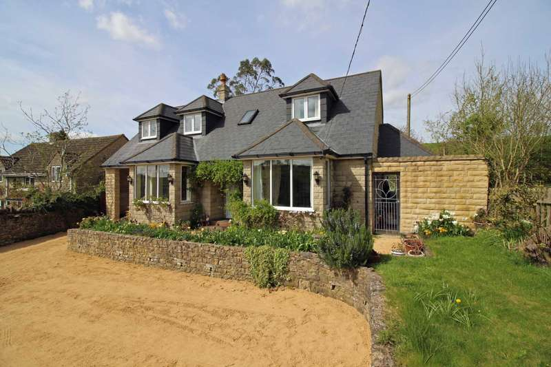 4 Bedrooms Detached House for sale in Batcombe