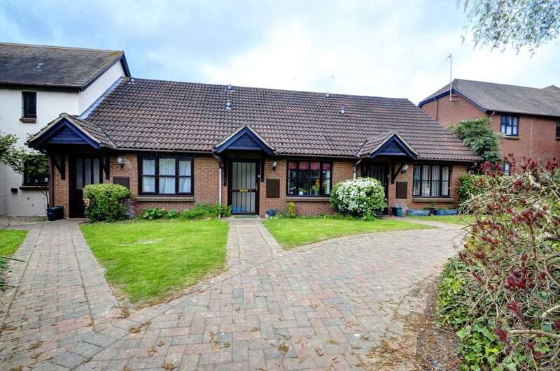 1 Bedroom Bungalow for sale in Orchard Walk, Watlington