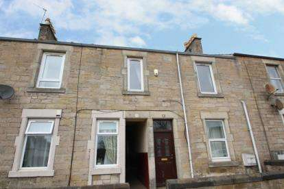 2 Bedrooms Flat for sale in Kidd Street, Kirkcaldy
