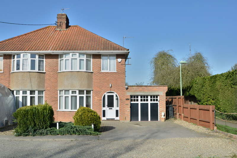 3 Bedrooms Semi Detached House for sale in Victoria Hill, Eye