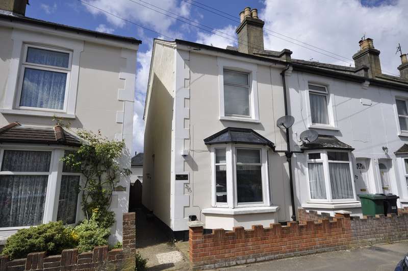 2 Bedrooms House for sale in Redstone Rd, RH1