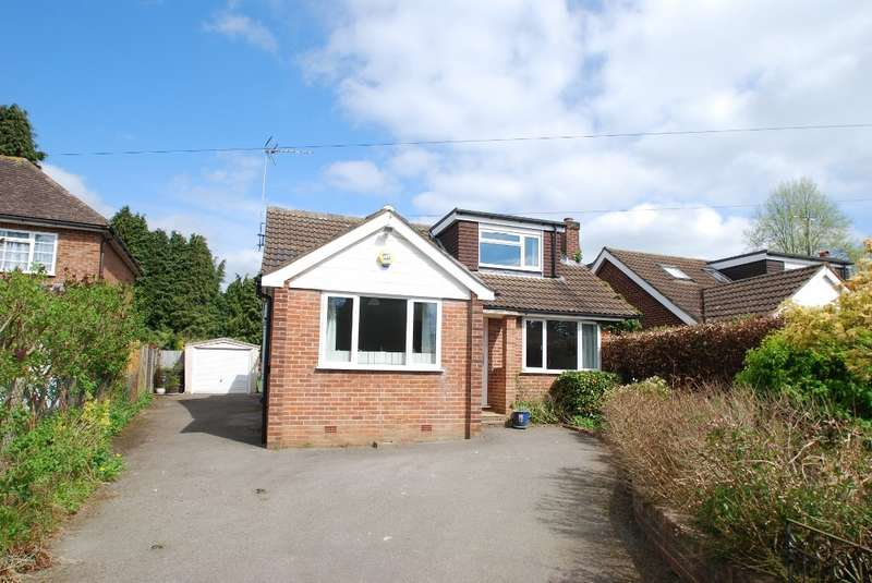 3 Bedrooms Detached House for sale in Elizabeth Avenue, Little Chalfont, HP6