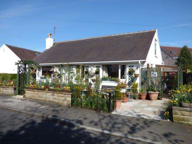 2 Bedrooms Detached Bungalow for sale in St. Michaels Lane, Bolton Le Sands, LA5 8LB