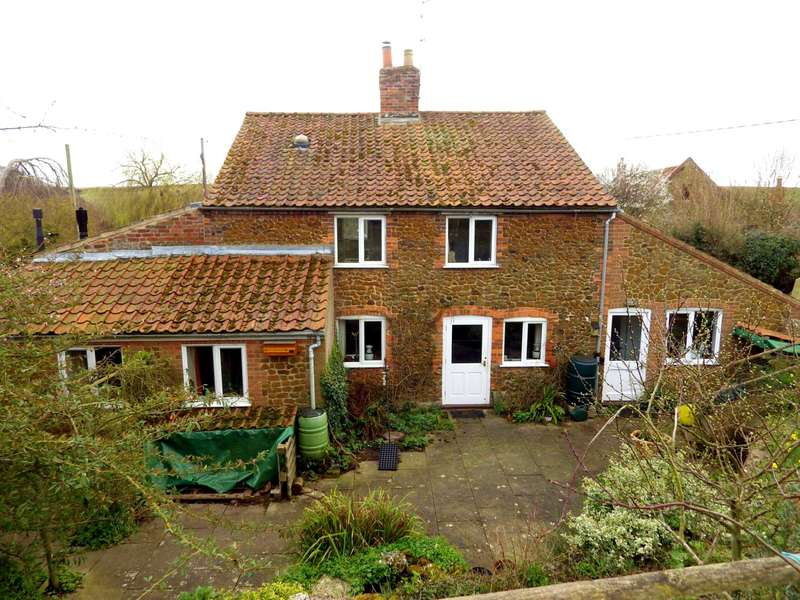 4 Bedrooms Cottage House for sale in Washpit Cottage