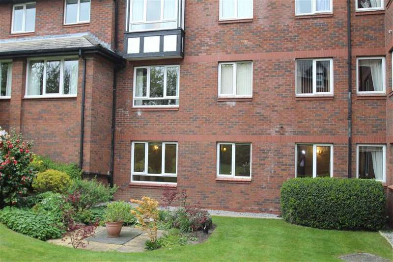 2 Bedrooms Property for sale in Brown Street, Altrincham