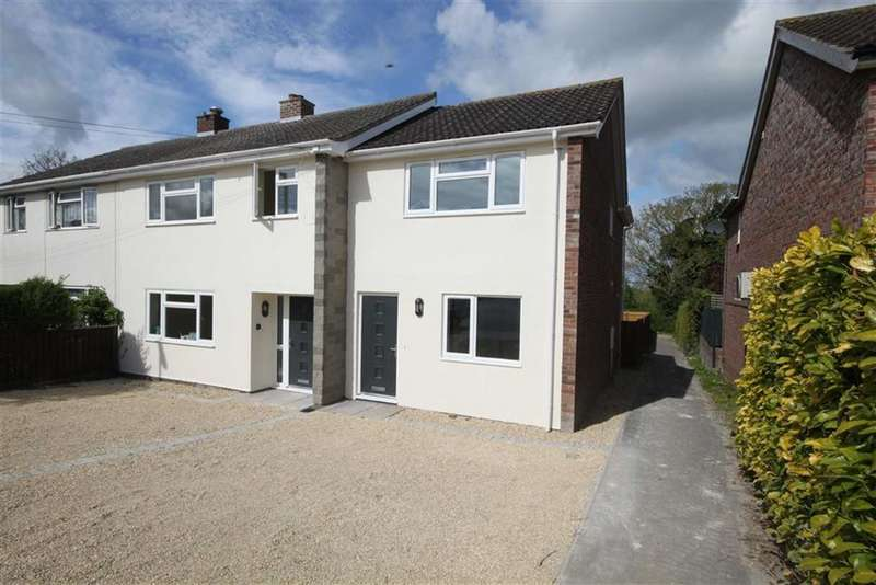 2 Bedrooms Property for sale in Green Head Road, Swaffham Prior, Cambridge