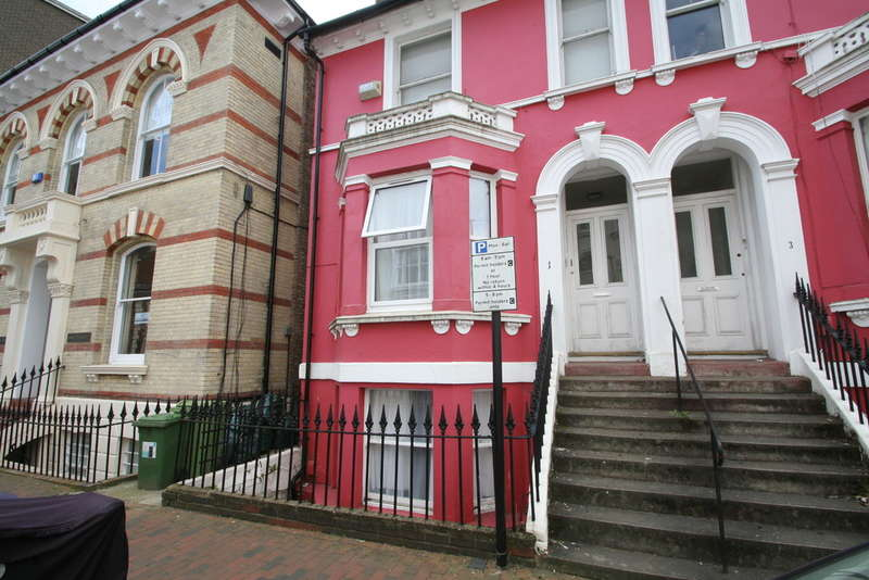 1 Bedroom Apartment Flat for sale in Dudley Road
