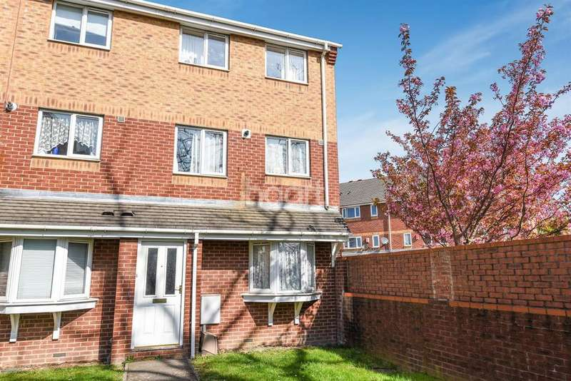 2 Bedrooms Maisonette Flat for sale in Franklin Way, Croydon, CR0