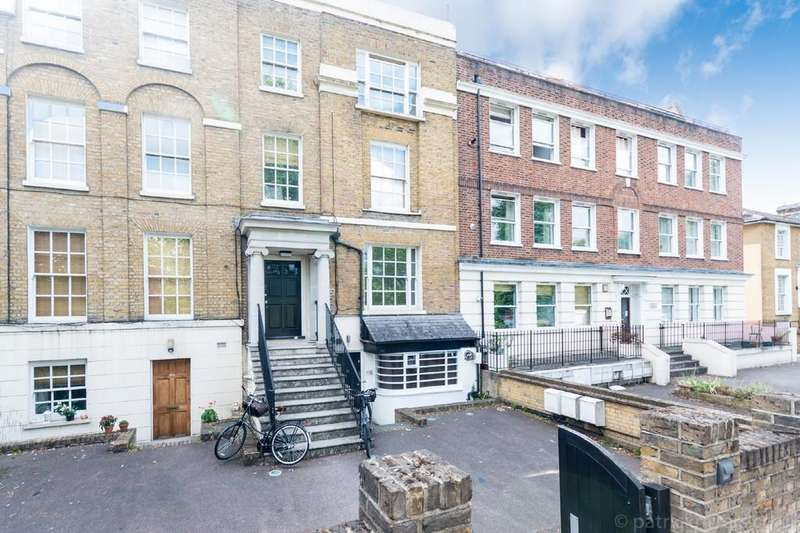 1 Bedroom Flat for sale in 152 Peckham Rye, London