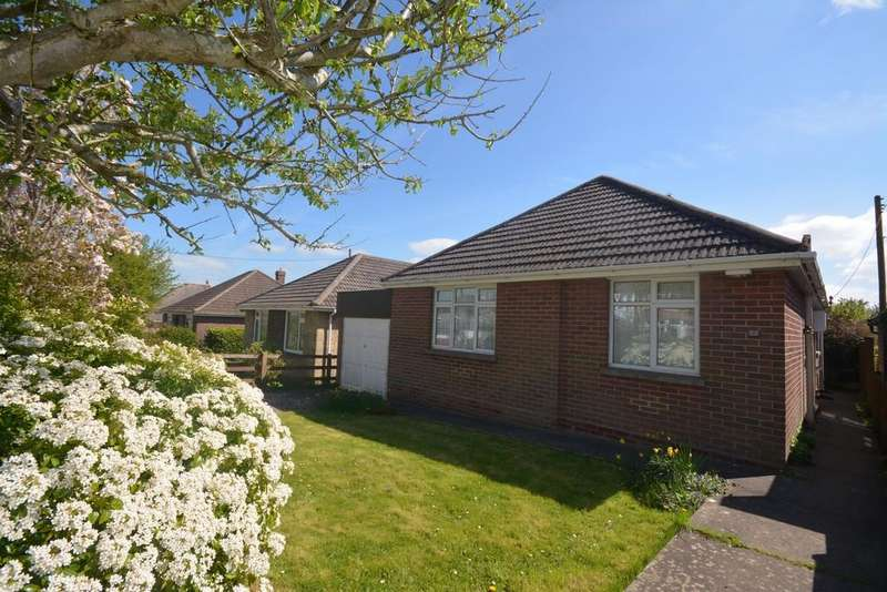 3 Bedrooms Detached Bungalow for sale in Coronation Avenue, Northwood