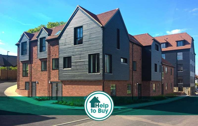 1 Bedroom Flat for sale in Mill Lane Sevenoaks TN14