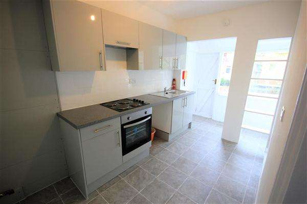 4 Bedrooms House for rent in Roedale Road, Brighton