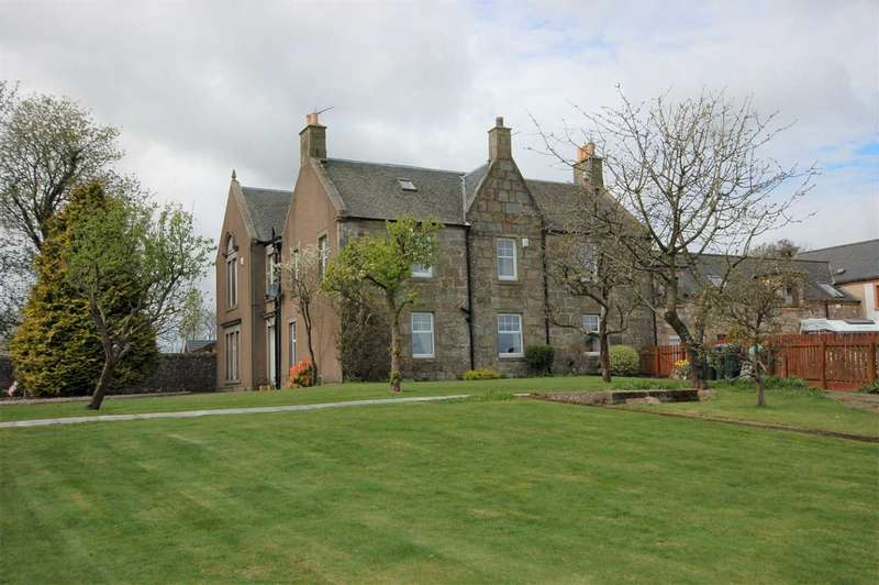 6 Bedrooms House for sale in Gairneybridge Farm, Gairney Bank