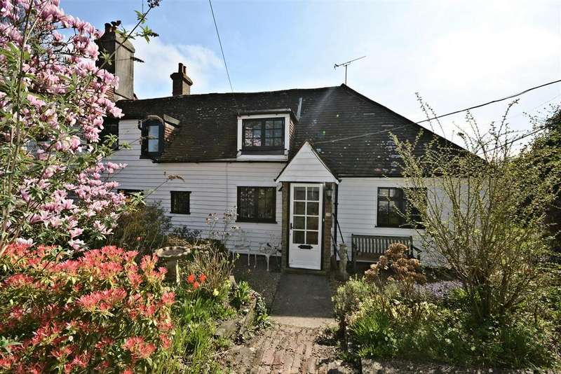 2 Bedrooms House for sale in Church Road, Catsfield, Battle