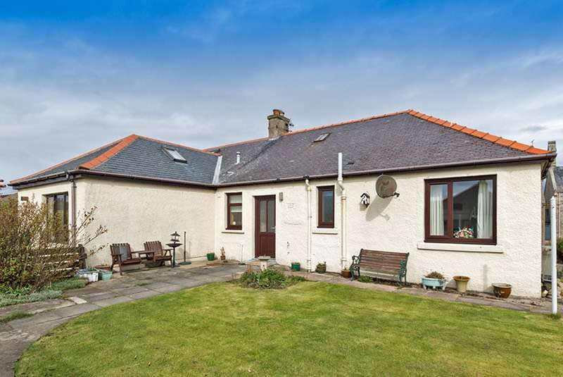 2 Bedrooms Semi Detached House for sale in Moray Terrace, Brora, Highland, KW9