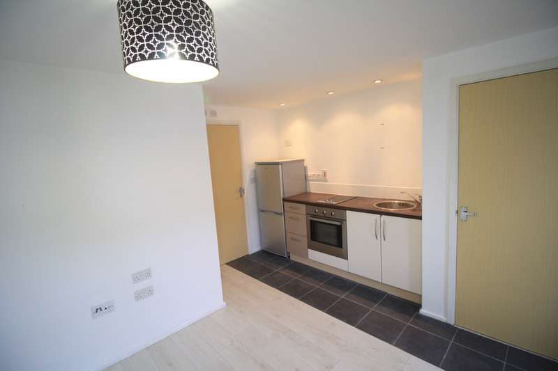 Studio Flat for sale in topgate drive, stoke on trent, Staffordshire, ST1