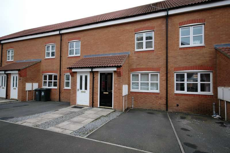 3 Bedrooms Town House for sale in Dilston grange, Wallsend, Tyne and Wear, NE28