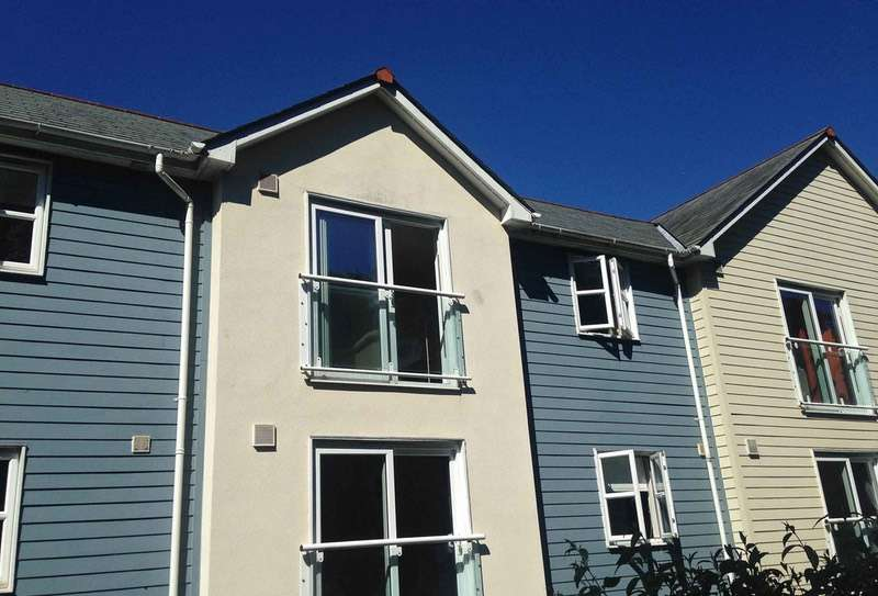 1 Bedroom Apartment Flat for sale in College Hill, Penryn, Cornwall, TR10