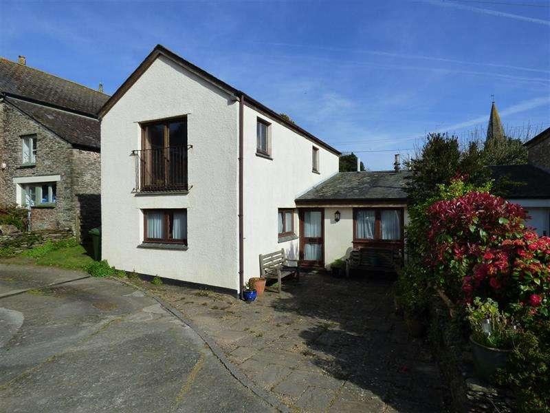 3 Bedrooms House for sale in Slapton, Kingsbridge