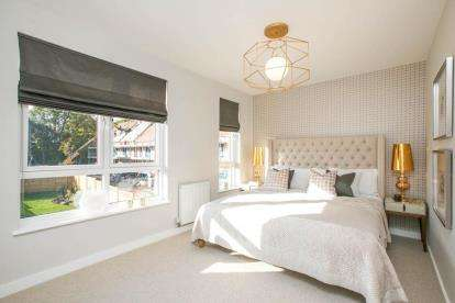 3 Bedrooms Terraced House for sale in The Constance At Barnes Village, Cheadle