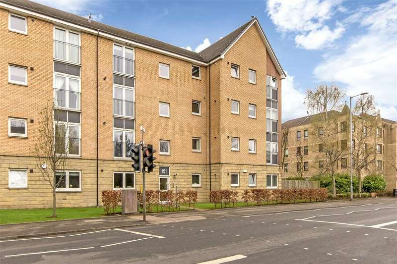2 Bedrooms Flat for sale in 0/1, 151 Paisley Road West, Kinning Park, Glasgow, G51