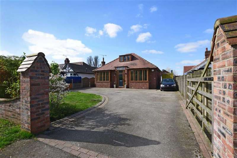 3 Bedrooms Property for sale in Ganstead Lane, West Ganstead, Bilton, East Yorkshire