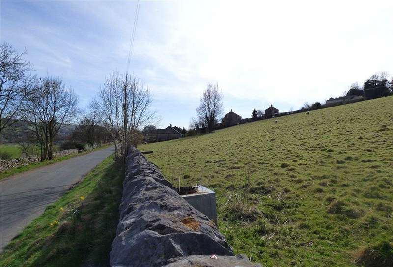 House for sale in Land At Stackhouse, Stackhouse Lane, Giggleswick, Settle