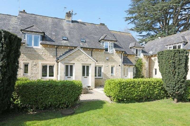 4 Bedrooms Terraced House for sale in Academy Drive, Corsham