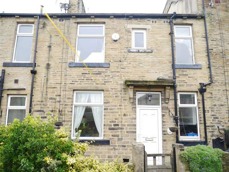 2 Bedrooms House for sale in Ley Fleaks Road, Bradford