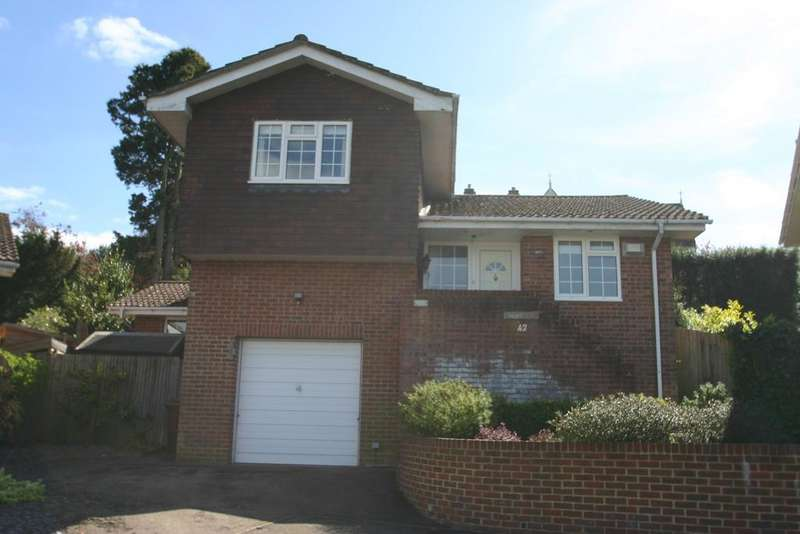 3 Bedrooms Detached House for sale in Glenmore Park, Tunbridge Wells TN2