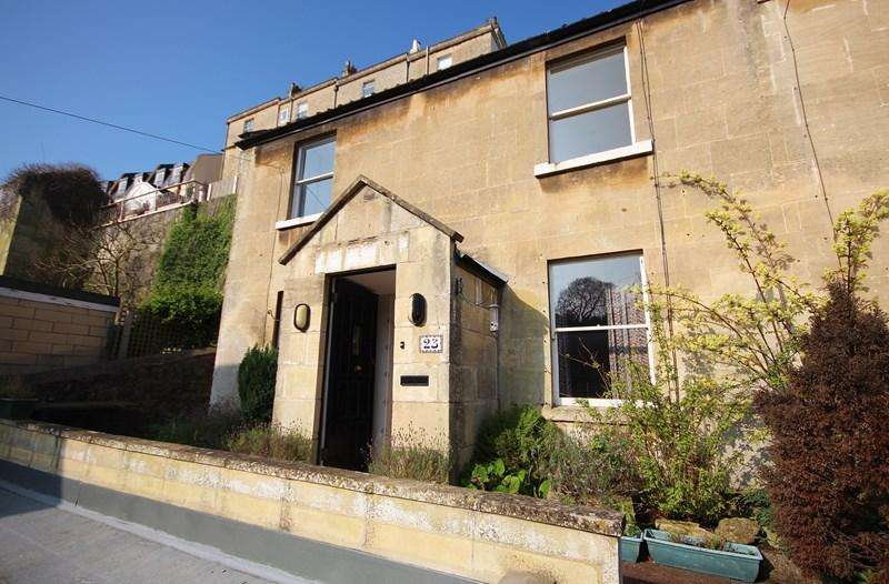 3 Bedrooms Cottage House for sale in Entry Hill, Bath