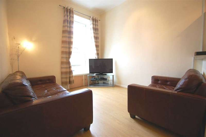 2 Bedrooms Apartment Flat for sale in Crossgates, Larkhall