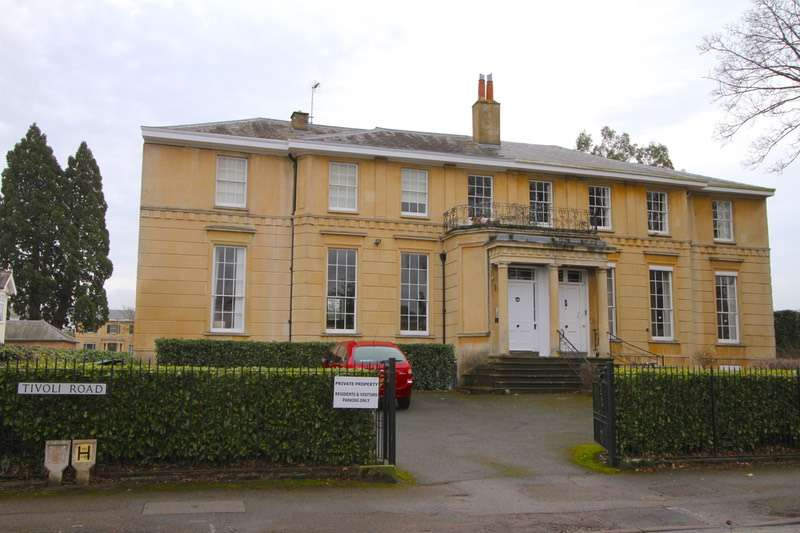 2 Bedrooms Flat for sale in Tivoli Road, Cheltenham, Gloucestershire, GL50