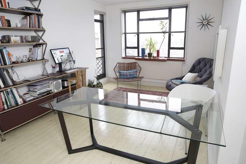 3 Bedrooms Apartment Flat for sale in St. John Street, London, London, EC1R
