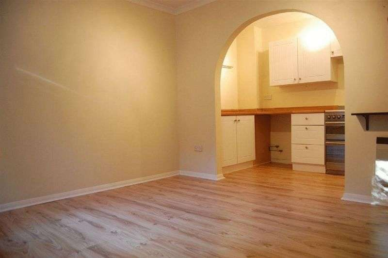 1 Bedroom Terraced House for sale in FREEHOLD HOUSE - Westfield Walk
